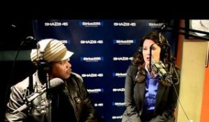 Lynda Carter speaks on being Wonder Woman on #SwayInTheMorning