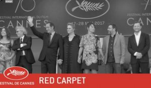 RODIN - Red Carpet - EV - Cannes 2017
