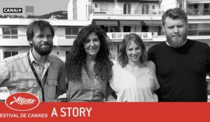 CINEFONDATION - A Story - EV - Cannes 2017