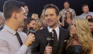 Charles Esten on Releasing A New Single Every Week | CMT Music Awards 2017