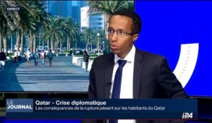 Le Journal du Matin | 11/06/2017