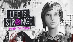 Life is Strange Before The Storm - #E32017 Trailer