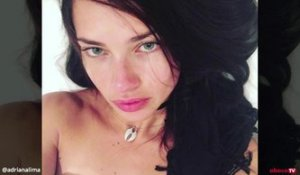Vidéo : Happy Birthday Adriana Lima : plus jolie au naturel ?