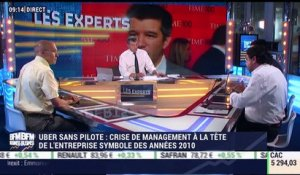 Nicolas Doze: Les Experts (1/2) - 14/06