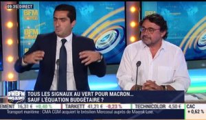 Nicolas Doze: Les Experts (2/2) - 14/06