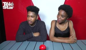The Voice : Lisandro et Ann-Shirley de la team pokora connaissent-ils bien The Voice ?(video)