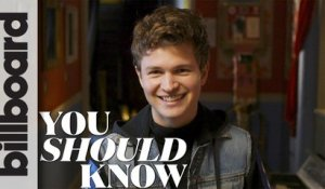 Ansel Elgort in 'Baby Driver': 5 Things You Should Know About the Movie