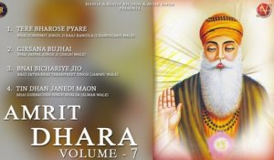 Various - Amrit Dhara Volume 7 - Latest Shabad Gurbani 2017