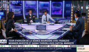 Bourse: gestion passive vs gestion active - 16/06