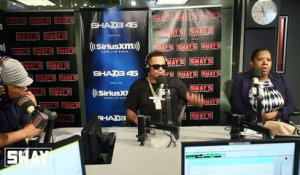 "RJ Speaks on West Coast Gang Culture, ""Mr. LA"" album & Freestyles Live"