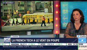 La French tech a le vent en poupe - 19/06
