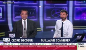 Le Match des Traders: Romain Daubry VS Jean-Louis Cussac - 20/06