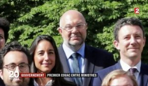 Pesticides : premier couac du gouvernement