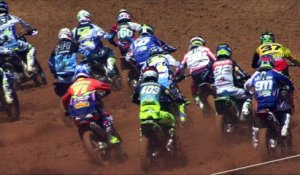 Best Moments - EMX250 Race2 - MXGP of Portugal 2017