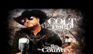 Colt Ford - Ride Through The Country (Album Sampler)