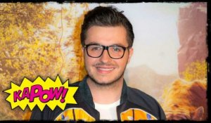 Olympe métamorphosé : Le talent de « The Voice » a perdu 25 kilos !