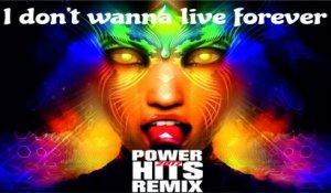 Stefy-K feat. Junta - I don't wanna live forever - Remix