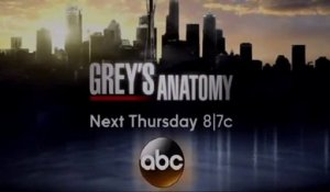 Grey's Anatomy- Promo 11x21