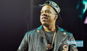 JAY-Z's '4:44' Available On All Streaming Platforms Except Spotify | Billboard News
