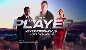 The Player - Promo 1x09