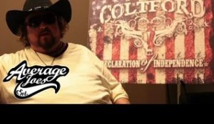 "Colt Ford Feat. Russell Dickerson ""All My Tomorrows"""