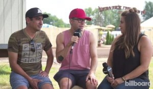 Bobby Bones and the Raging Idiots: We are the Most Entertaining Band in Country Music Today"