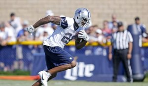 Jane Slater: Cowboys have impressive depth at running back