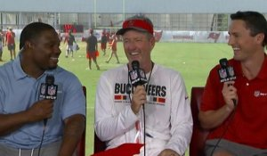 Koetter: We're building a great team around Winston