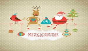 Amy Samu - 25 Instrumental Christmas Songs for Kids - Merry Christmas 2017-Christmas Music for baby