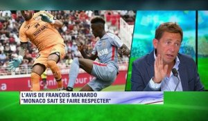 Le best-of de l'After foot du lundi 14 août