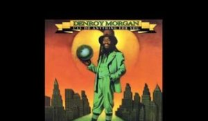 Denroy Morgan - Sweet Tender Love