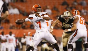 QB Rookie Rankings: Browns DeShone Kizer