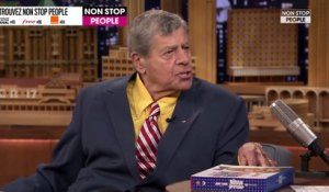 Jerry Lewis mort : Hollywood lui rend hommage sur Twitter