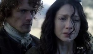 Outlander bande-annonce saison 3 - The Reunion of the Centuries