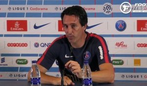 La mise au point d'Emery sur le cas Pastore