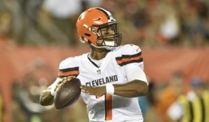 Reaction to DeShone Kizer starting in Preseason Week 3