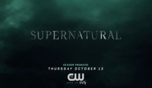 Supernatural - Trailer Saison 12