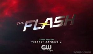 The Flash - Promo 3x02