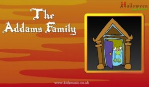 Kidzone - The Addams Family