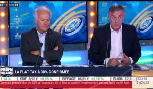 Nicolas Doze: Les Experts (1/2) - 31/08