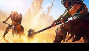 ASSASSIN'S CREED ORIGINS Bande Annonce VF (Version Longue)