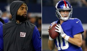 DDFP: Is Odell Beckham Jr. the Giants' jenga piece?