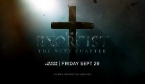 The Exorcist - Trailer Saison 2