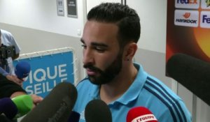 Foot - C3 - OM : Rami «Un but important»