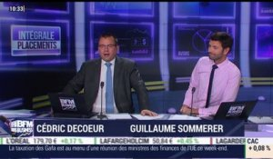 Le Match des Traders : Jean-Louis Cussac VS Jérôme Revillier - 15/09