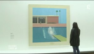 T'es Hockney, t'es « IN »