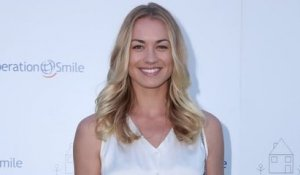 Yvonne Strahovski Announces She's Newly Married