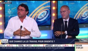 Nicolas Doze: Les Experts (2/2) - 20/09