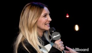 Julia Michaels on Performing Live: 'Every Single Time It's Even More Unbelievable' | iHeartRadio Music Fest 2017