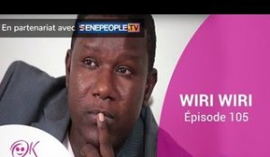 WIRI WIRI EPISODE 105